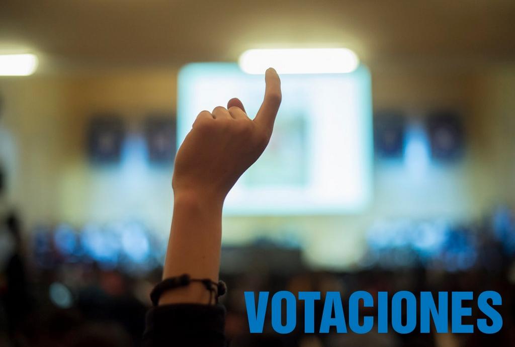 Votaciones Premio Mandarache 2019