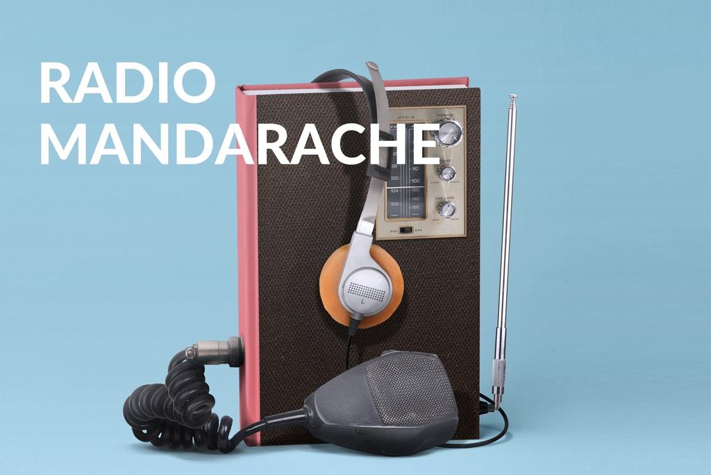 Banner Radio Mandarache