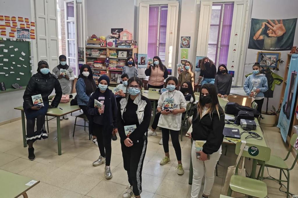 Centros interculturales
