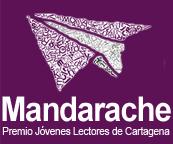Logotipo Premio Mandarache